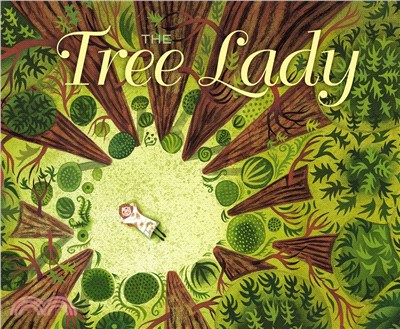 The Tree Lady ─ The True Story of How One Tree-loving Woman Changed a City Forever