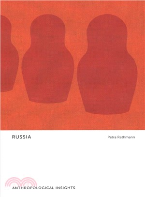 Russia ― Anthropological Insights