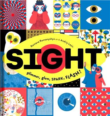 Sight (精裝本)
