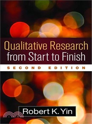 Qualitative Research from Start to Finish