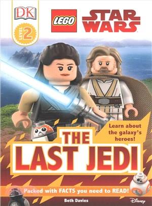 Lego Star Wars ― The Last Jedi