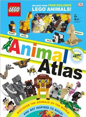 LEGO Animal Atlas (美國版)