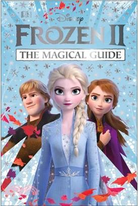 Disney Frozen 2 The Magical Guide (美國版)