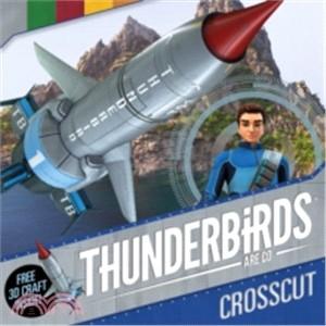 Thunderbirds Are Go Crosscut