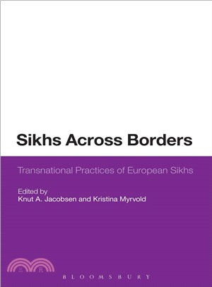 Sikhs Across Borders ― Transnational Practices of European Sikhs