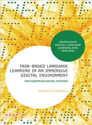 Task-based Language Learning in a Real-world Digital Environment ― The European Digital Kitchen