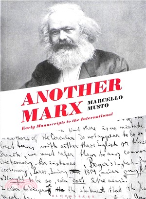Another Marx ― Early Manuscripts to the International
