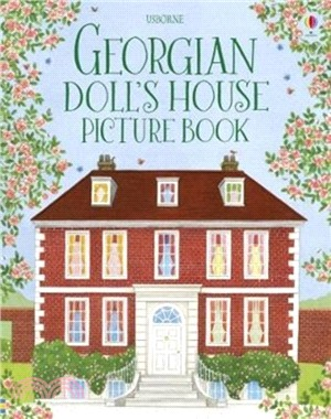 Georgian Doll's House Picture Book