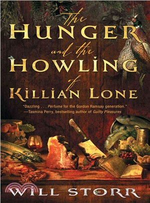 The Hunger and the Howling of Killian Lone ― The Secret Ingredient of Unforgettable Food Is Suffering