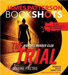 The Trial ─ Women's Murder Club, Library Edition