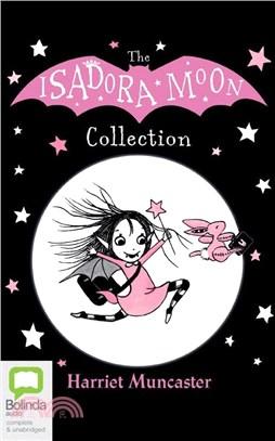 The Isadora Moon Collection (CD, unabridged)