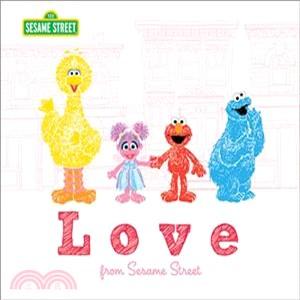 Love ― From Sesame Street