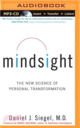 Mindsight ― The New Science of Personal Transformation
