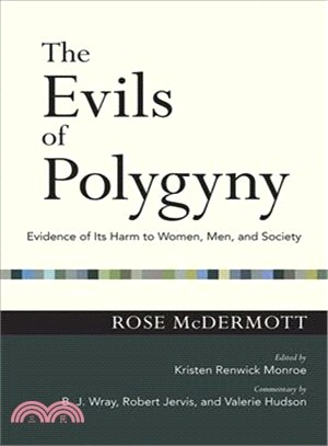The Evils of Polygyny ― Evidence of Its Harm to Women, Men, and Society