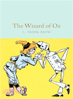 The Wizard of Oz (illustrated)