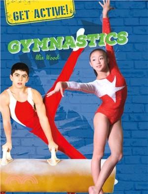 Get Active!: Gymnastics