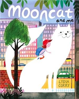 Mooncat and Me (精裝本)
