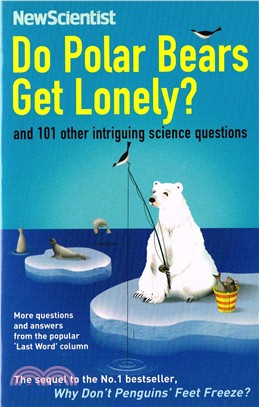 Do Polar Bears Get Lonely