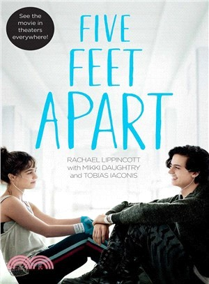 Five Feet Apart (Movie Tie-in)