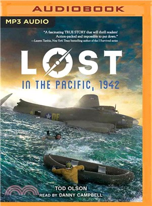 Lost in the Pacific 1942 ― Not a Drop to Drink