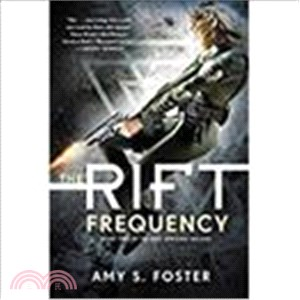 The Rift Frequency ─ Library Edition
