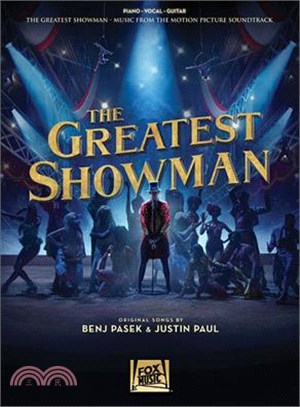 The Greatest Showman ― Music from the Motion Picture Soundtrack