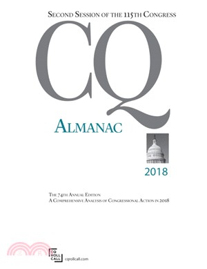 CQ Almanac 2018: 115th Congress, 2nd Session