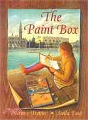 The Paint Box
