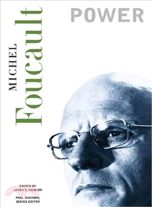 Power: Essential Works of Foucault, 1954-1984