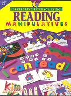 Developing Literacy Using Reading Manupulatives