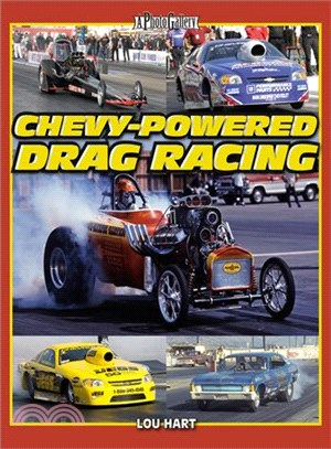 Chevy-Powered Drag Racing