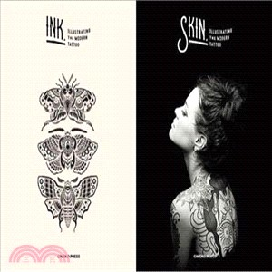 Skin & Ink ― Illustrating the Modern Tattoo