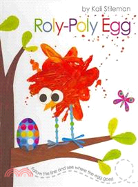 Roly-Poly Egg