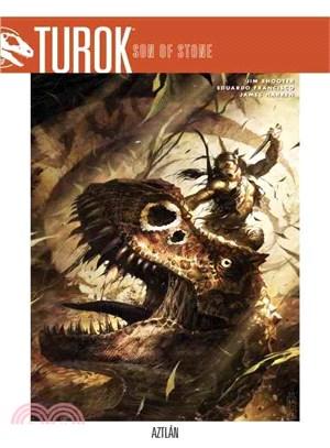 Turok, Son of Stone 1—Aztlan