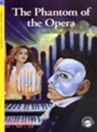 The Phantom of the Opera (with MP3)