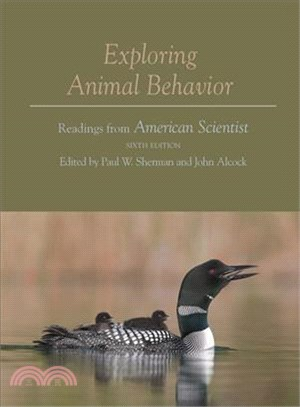 Exploring Animal Behavior ─ Readings from American Scientist
