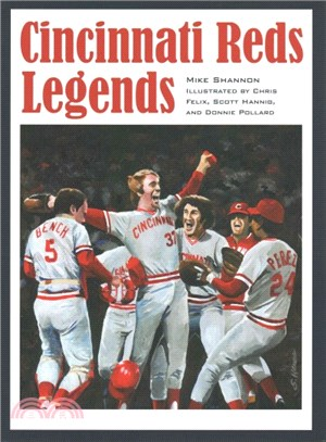 Cincinnati Reds Legends
