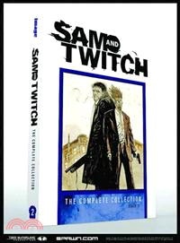 Sam and Twitch 2 ─ The Complete Collection