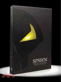 Spawn: Origins Collection 4 ― Signed & Numbered