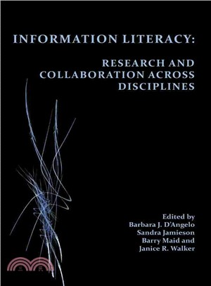 Information Literacy ― Research and Collaboration Across Disciplines