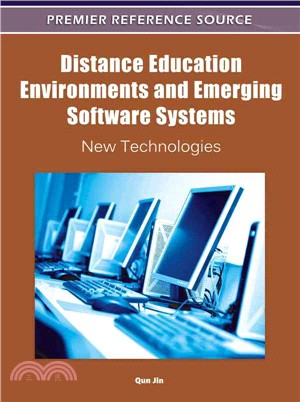 Distance Education Environments and Emerging Software Systems: New Technologies