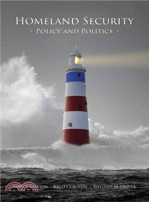 Homeland Security ― Policy and Politics