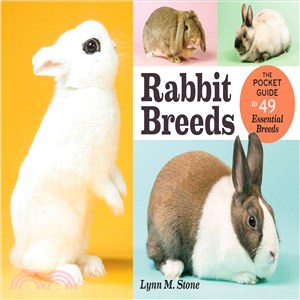 Rabbit Breeds ─ The Pocket Guide to 49 Essential Breeds