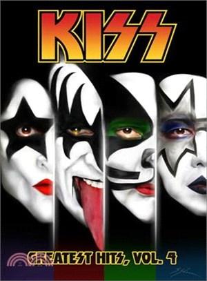 Kiss: Greatest Hits 4