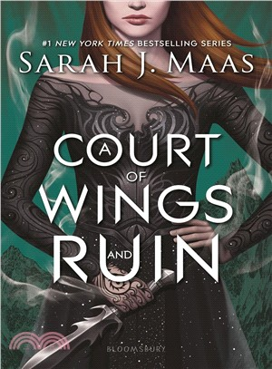 A Court of Wings and Ruin (美國版)