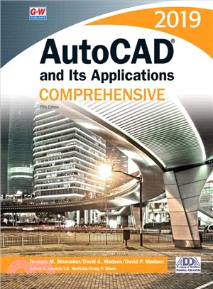 Autocad and Its Applications 2019