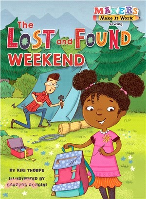 The Lost and Found Weekend ― Sewing