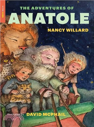 The Adventures of Anatole