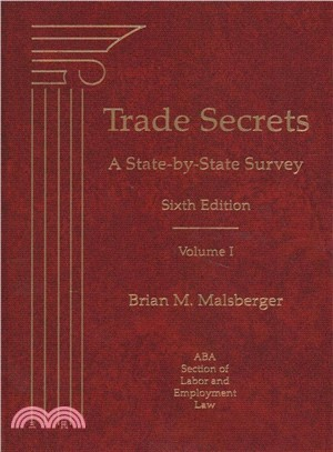 Trade Secrets ― A State-by-state Survey