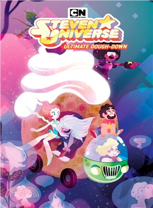 Steven Universe Orignal Graphic Novel ― Ultimate Dough-down